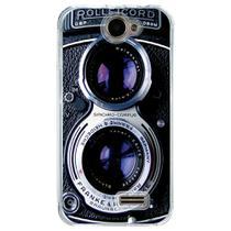 Capa Personalizada para Positivo One S420 Câmera - TX56 -