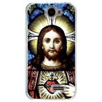 Capa Personalizada para Positivo One S420 Religião - RE02 -