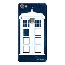 Capa Personalizada para Quantum Fly - Doctor Who - TV07 -