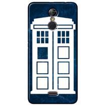 Capa Personalizada para Quantum Go 2 - Doctor Who - TV07 -