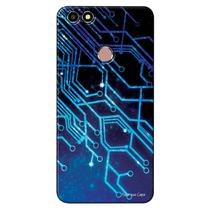 Capa Personalizada para Quantum You - Hightech - HG06