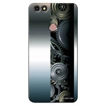 Capa Personalizada para Quantum You - Hightech - HG09 -