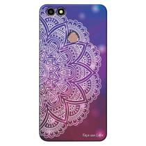 Capa Personalizada para Quantum You - Mandala - AT80
