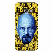 Capa Personalizada para Samsung Galaxy A3 2017 Breaking Bad - TV83