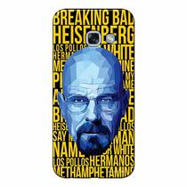 Capa Personalizada para Samsung Galaxy A5 2017 Breaking Bad - TV83