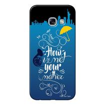 Capa Personalizada para Samsung Galaxy A5 2017 How I Met Your Mother - TV71