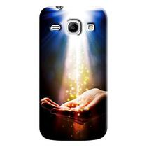 Capa Personalizada para Samsung Galaxy Core Plus TV G3500 - RE09 - Matecki
