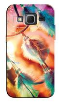 Capa Personalizada para Samsung Galaxy Core Prime Win 2 Duos G360 - AT16 - Matecki