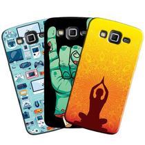 Capa Personalizada para Samsung Galaxy Gran 2 Duos G7102 G7105 -