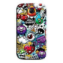 Capa Personalizada para Samsung Galaxy Gran Neo Duos GT-I9063 - AT22 - Matecki