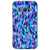 Capa Personalizada para Samsung Galaxy J1 NXT - Psicodélicas - TP279 -