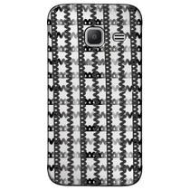 Capa Personalizada para Samsung Galaxy J1 NXT - Renda - TP298 -