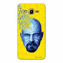 Capa Personalizada para Samsung Galaxy J2 Prime Breaking Bad - TV82