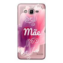 Capa Personalizada para Samsung Galaxy J2 Prime Dia das Mães - DM12 -