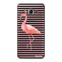 Capa Personalizada para Samsung Galaxy J2 Prime Flamingo - TP317 -