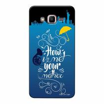 Capa Personalizada para Samsung Galaxy J2 Prime How I Met Your Mother - TV71