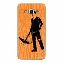 Capa Personalizada para Samsung Galaxy J2 Prime The Walking Dead - TV76