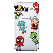 Capa Personalizada para Samsung Galaxy J5 J500 - TP118 -