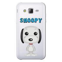 Capa Personalizada para Samsung Galaxy J5 J500 - TP134 -