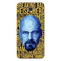 Capa Personalizada para Samsung Galaxy J5 Prime Breaking Bad - TV83
