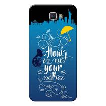 Capa Personalizada para Samsung Galaxy J5 Prime How I Met Your Mother - TV71