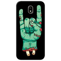 Capa Personalizada para Samsung Galaxy J5 Pro J530 - Rock n Roll - AT06