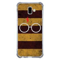 Capa Personalizada para Samsung Galaxy J6 Plus J610 Harry Potter - TV03