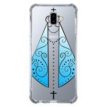 Capa Personalizada para Samsung Galaxy J6 Plus J610 Nossa Senhora - TP350 - Matecki
