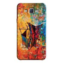 Capa Personalizada para Samsung Galaxy J7 J700 - AT36 -