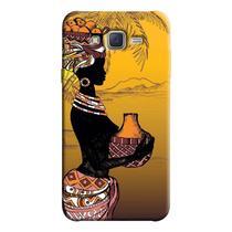 Capa Personalizada para Samsung Galaxy J7 J700 - AT54 -