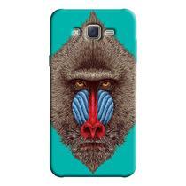 Capa Personalizada para Samsung Galaxy J7 J700 - PE75 -