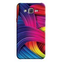 Capa Personalizada para Samsung Galaxy J7 J700 - TX17 -