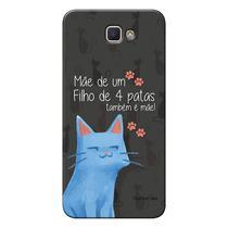 Capa Personalizada para Samsung Galaxy J7 Prime Dia das Mães - DM16 -