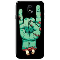 Capa Personalizada para Samsung Galaxy J7 Pro J730 - Rock n Roll - AT06