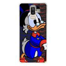Capa Personalizada para Samsung Galaxy J8 J800 Nostalgia - NT37 -