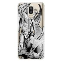 Capa Personalizada para Samsung Galaxy J8 J800 Prison Break - TV94