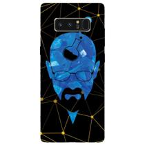 Capa Personalizada para Samsung Galaxy Note 8 - Breaking Bad - TV09