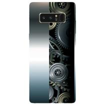 Capa Personalizada para Samsung Galaxy Note 8 - Hightech - HG09