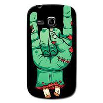 Capa Personalizada para Samsung Galaxy S3 mini Ve I8200 - AT06 - Matecki