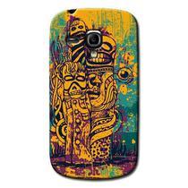Capa Personalizada para Samsung Galaxy S3 mini Ve I8200 - AT68 - Matecki
