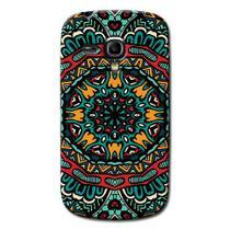 Capa Personalizada para Samsung Galaxy S3 Mini Ve I8200 - AT71 -