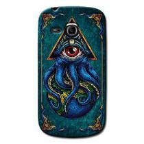 Capa Personalizada para Samsung Galaxy S3 mini Ve I8200 - AT75 - Matecki