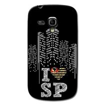 Capa Personalizada para Samsung Galaxy S3 mini Ve I8200 - CD03 -