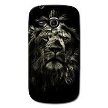 Capa Personalizada para Samsung Galaxy S3 mini Ve I8200 - PE08 - Matecki