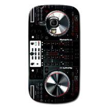 Capa Personalizada para Samsung Galaxy S3 mini Ve I8200 - TX55 - Matecki