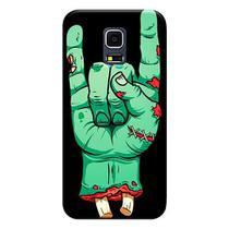 Capa Personalizada para Samsung Galaxy S5 Mini G800 - AT06 - Matecki
