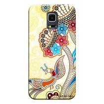 Capa Personalizada para Samsung Galaxy S5 Mini G800 - AT12 -