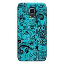 Capa Personalizada para Samsung Galaxy S5 Mini G800 - AT15 -