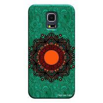 Capa Personalizada para Samsung Galaxy S5 Mini G800 - AT24 -