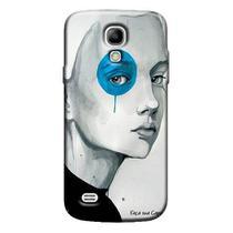 Capa Personalizada para Samsung Galaxy S5 Mini G800 - AT60 - Matecki